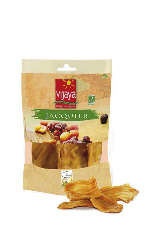 Fruit du Jacquier VIJAYA - Bio