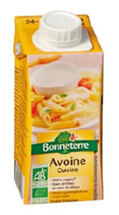 Bonneterre Aide culinaire Avoine
