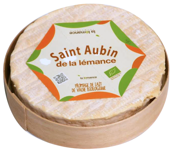 Le Saint-Aubin