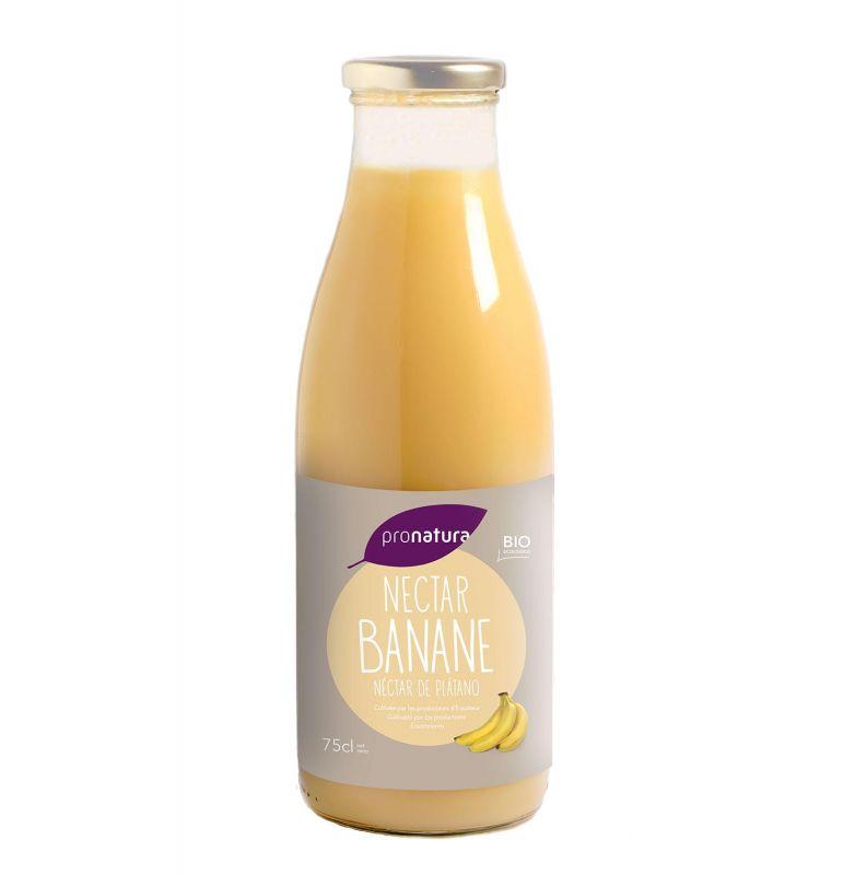 Nectar banane
