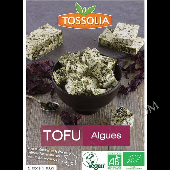 Tofu Algues