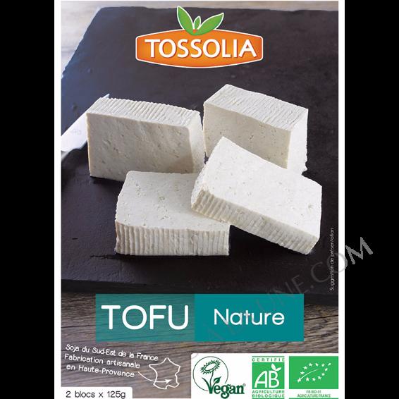 Tofu Nature (250g)