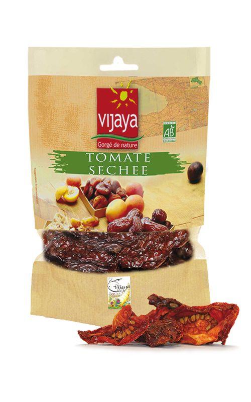 Tomate Séchée VIJAYA - Bio