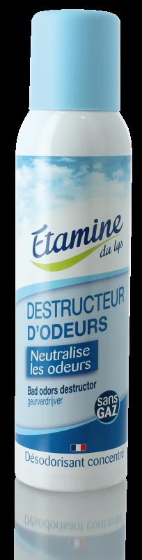 Destructeur d'odeurs Etamine du lys