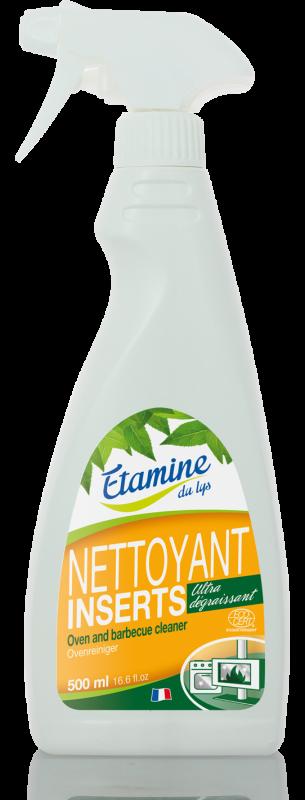 Nettoyant inserts Etamine du lys