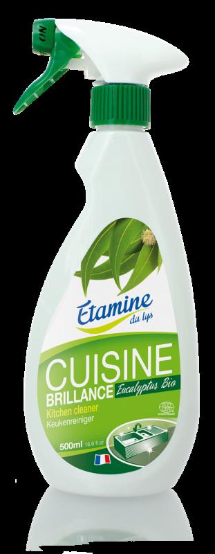 Brillance cuisine 500 ml Etamine du lys
