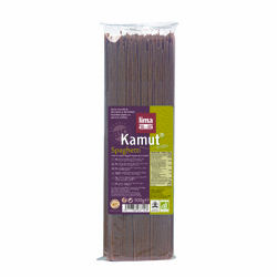 KAMUT SPAGHETTI COMPLETS