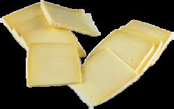 Raclette meule et tranche - R bio