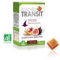 Bouchées Transit bio à la figue