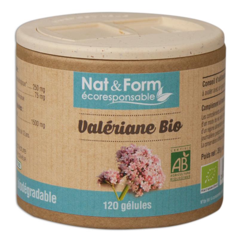 Valériane Bio