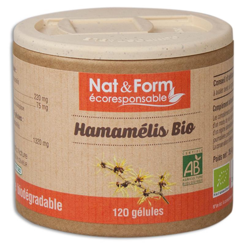 Hamamelis Bio