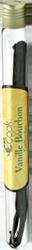 Vanille bourbon bio en gousse