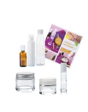 Kit cosmétique DIY