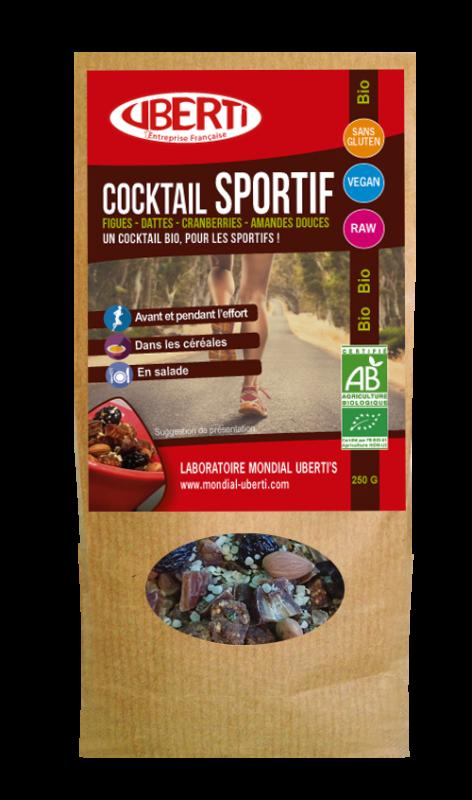 Cocktail Sportif