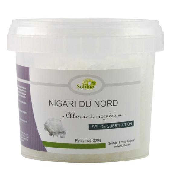 Nigari du Nord