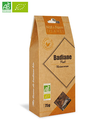 Tisane Badiane