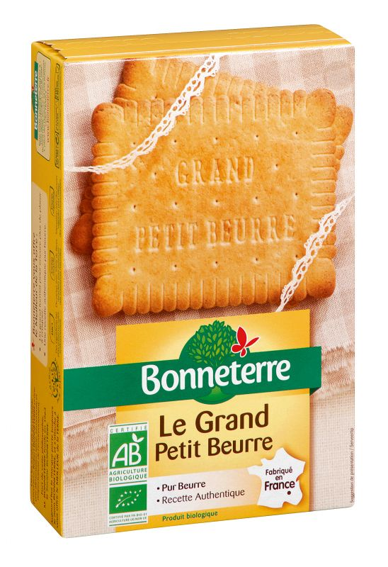 Bonneterre Grand Petit Beurre