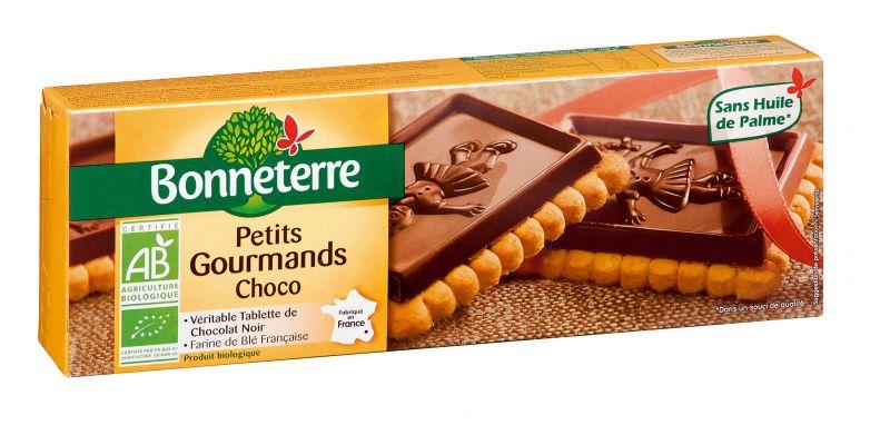 Bonneterre Petits gourands chocolat