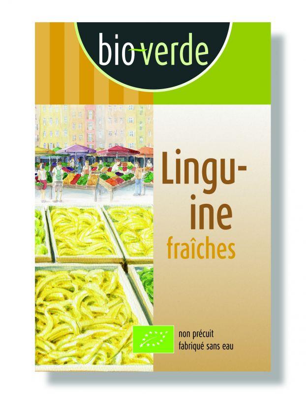Linguine fraiches 250g