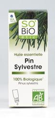 Huile essentielle Pinsylvestre bio