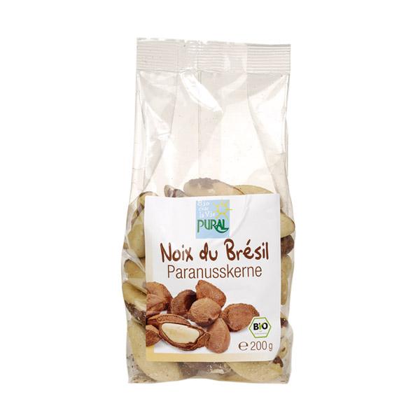 Noix du Brésil