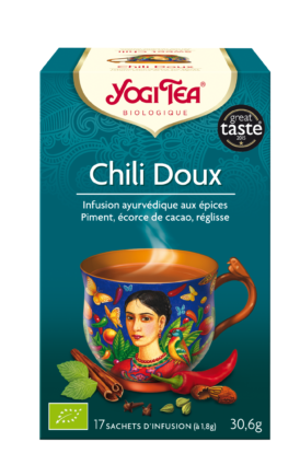 Infusion Chili Doux
