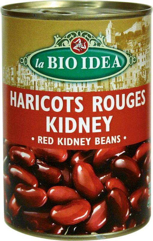Haricots rouges Kidney Bio Idea