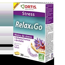 Relax & Go