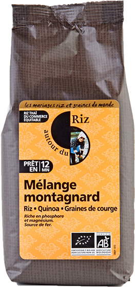 Mélange montagnard
