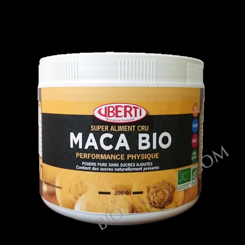 Maca Bio - CRUBERTI'S
