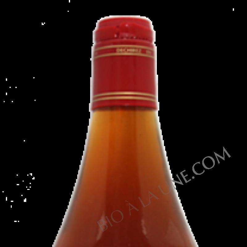 Condiment de vinaigre de cidre aux extraits végétaux BIO 75cl