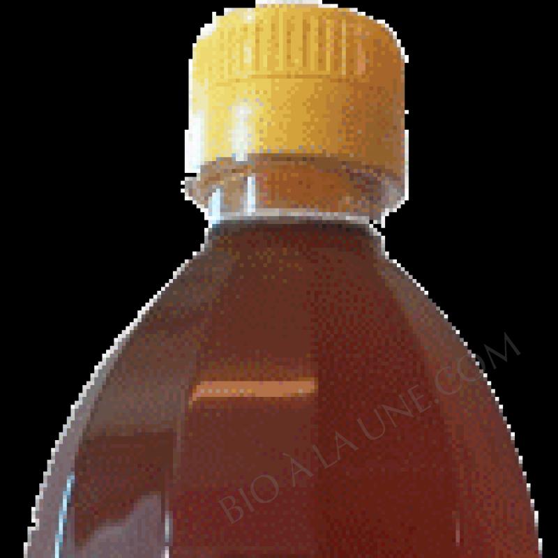 Condiment de vinaigre de cidre BIO 50 extraits végétaux