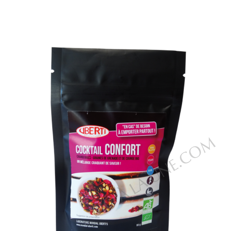 Cocktail confort AB snacking