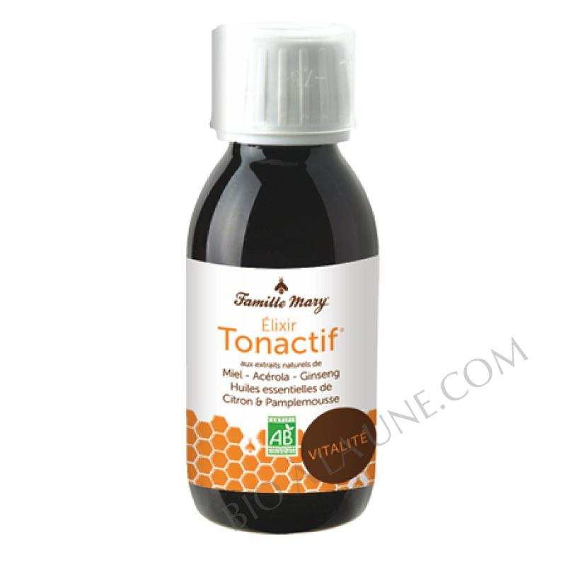Elixir Tonactif