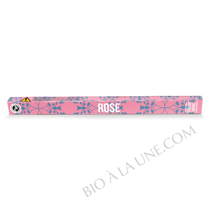 ENCENS DECOUVERTE ROSE - AROMANDISE