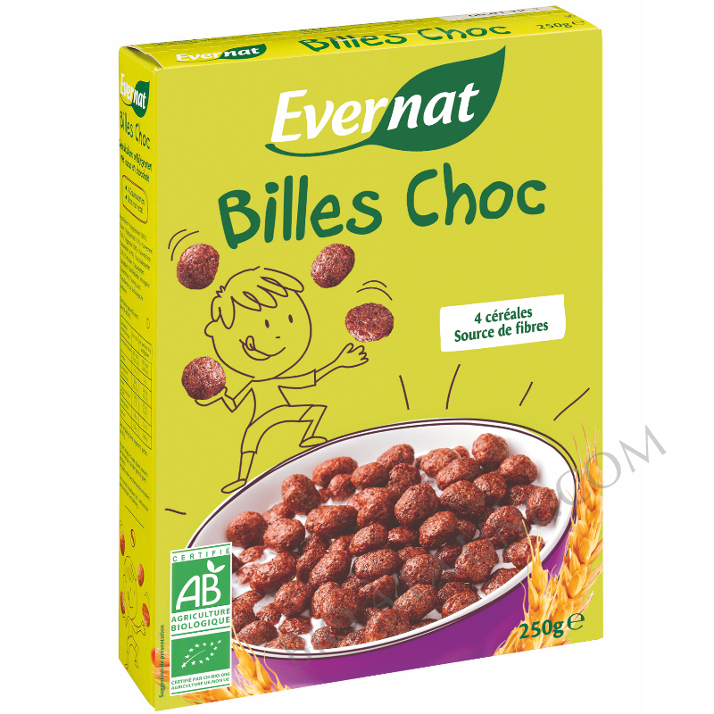 Billes Choc
