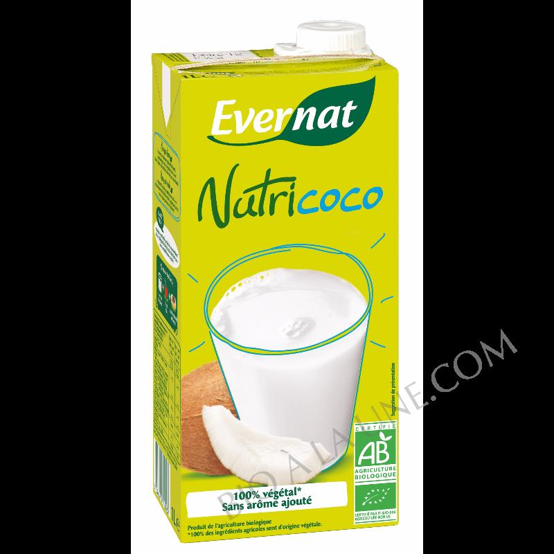 Nutri Coco