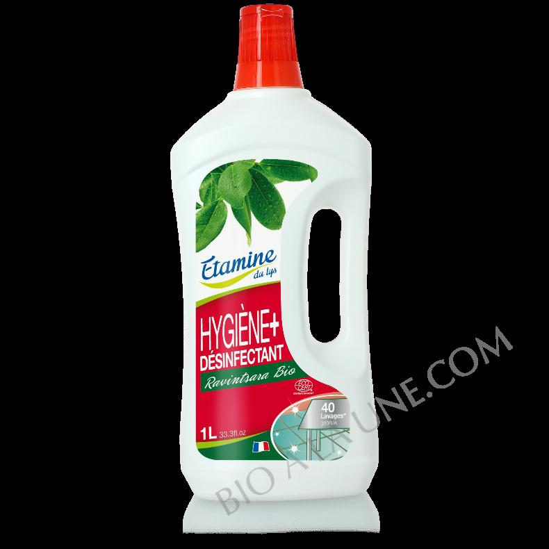 Hygiène + désinfectant 1L Etamine du lys