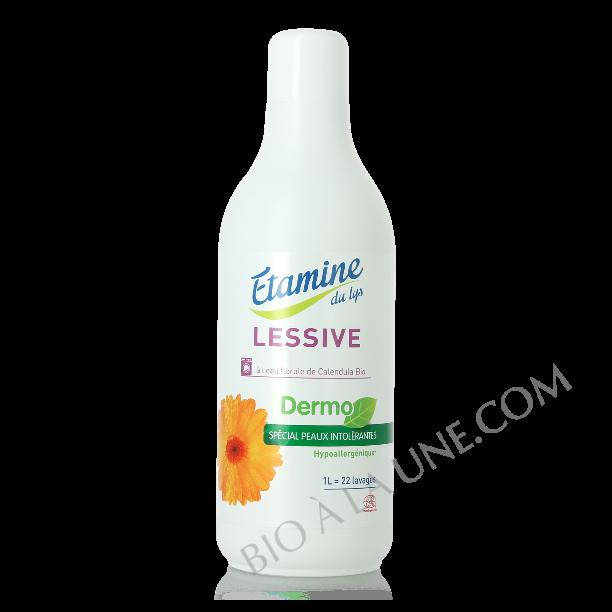 Lessive liquide Dermo Etamine du lys