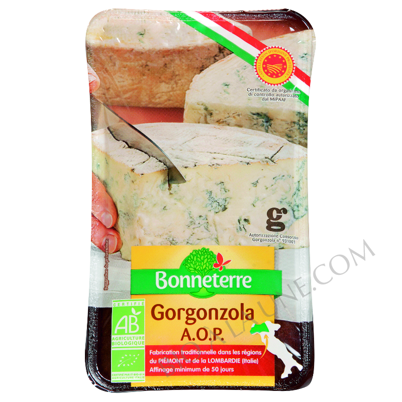 Gorgonzola bio Bonneterre