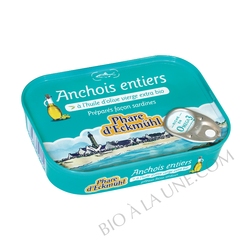 photo anchois entier Phare d'Eckmühl