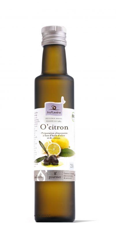 O'citron