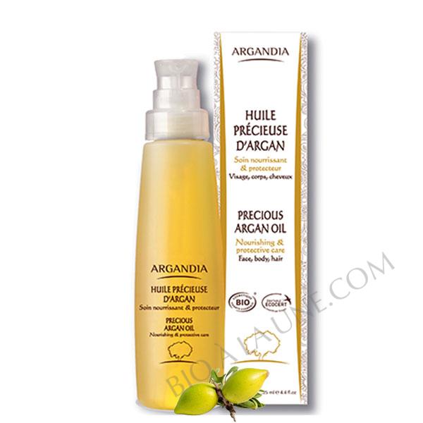 huile precieuse argan 125 ml