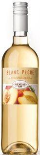 Vin Blanc Pêche bio - Meneau