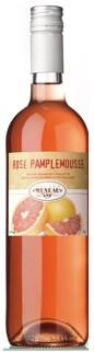 Vin Rosé Pamplemousse - Meneau