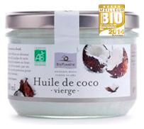 Huile de Coco - 200 ml