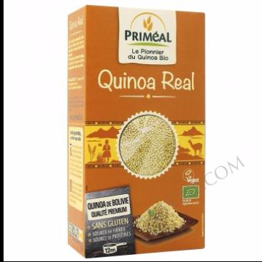 Quinoa - Priméal