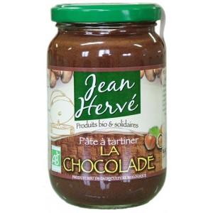 La chocolade - Jean Hervé