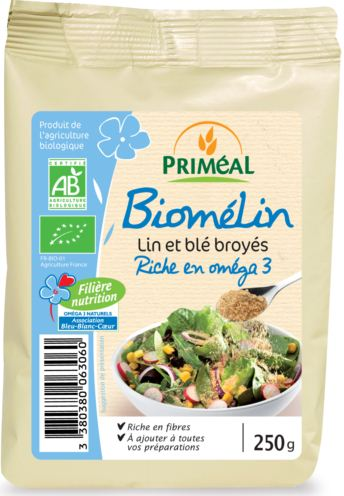 Biomélin - Priméal