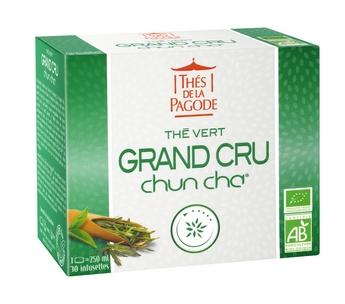 Chun Cha - Thé Vert